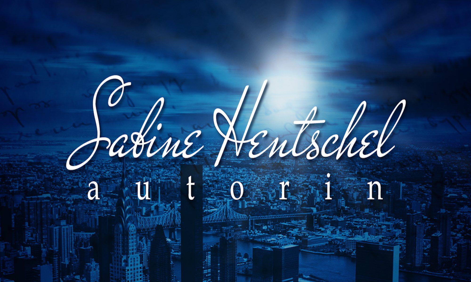 Sabine Hentschel - Autorin